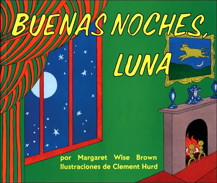 Por los Niños! One of our childhood favorites :) We think it's even more soothing en español.  What about you?