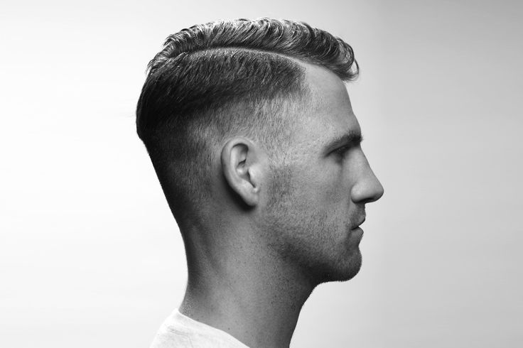 Trend Alert - Modern Hairstyles For Men | Man of Many