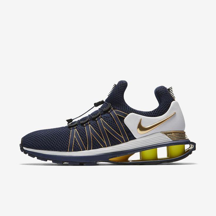 Nike Shox Gravity Men's Shoe
