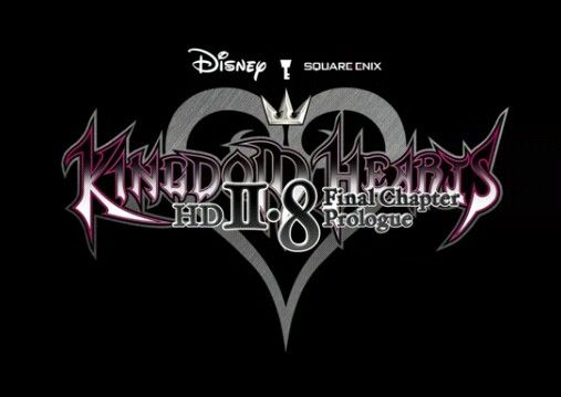 Ladies and Gentleman,will anouce Kingdom Hearts 2.8 realese date in...3...2...1...