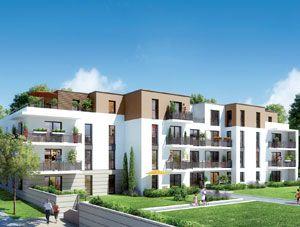 Découvrez nos appartements neufs à #Aytre près de la rochelle
