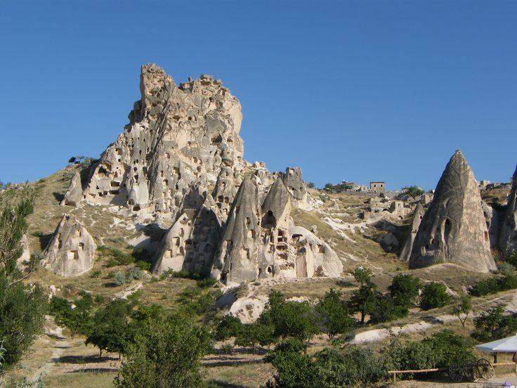 Cappadocia Uchisar