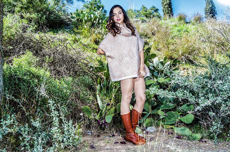 Lookbook Invierno 2016 - RAY MUSGO #Zapatos #ecologicos de #mujer. #botas #boots #fashion #ethicalfashion #nature