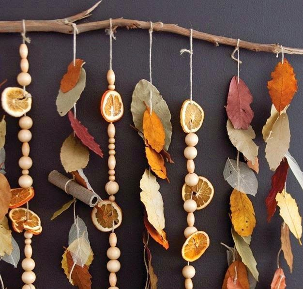 12 Great Decorating Ideas for the Sukkah