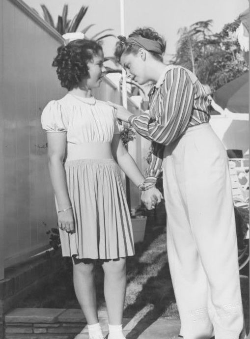 Why Judy Garland Was A Misunderstood Hollywood Icon