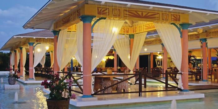 Santa Clara Cuba, Resort-Melia Las Dunas