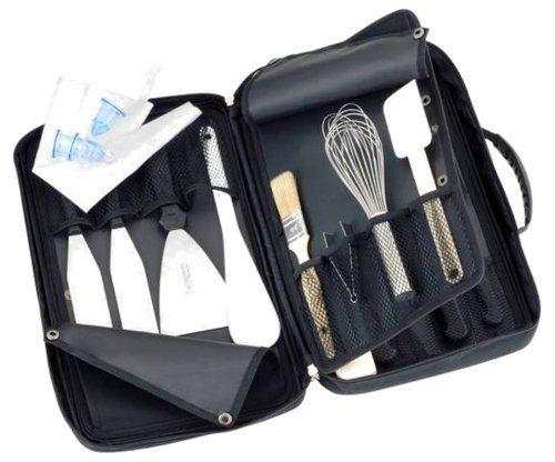 Food Network Kitchen Knife Set With Bag