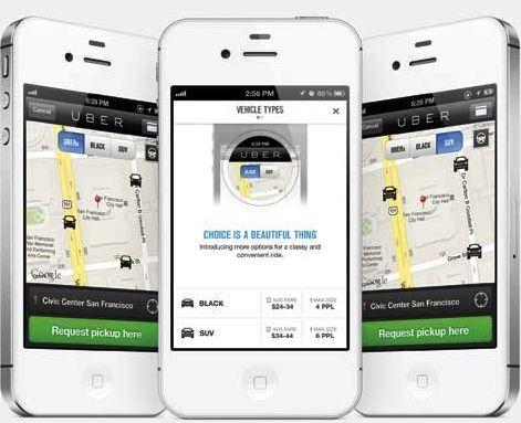 uber cab promo