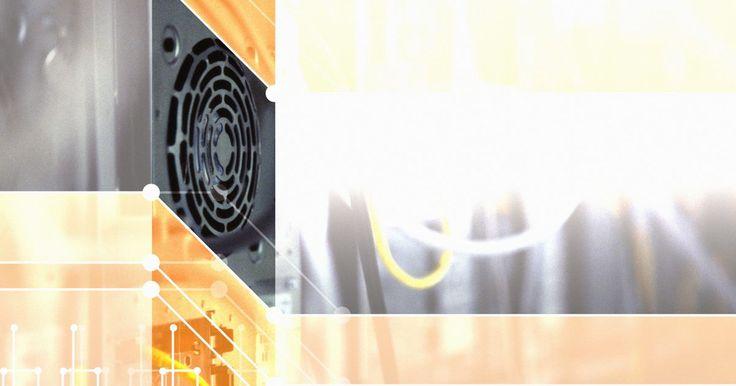 Código de cores das ventoinhas com 3 fios para computador. As ventoinhas de computador precisam estar conectadas à fonte de energia para funcionar, normalmente através da placa-mãe. Muitas delas, mais básicas, têm apenas dois fios - um terra ou neutro e um positivo. Alguns ainda podem ter um terceiro fio, que transporta um sinal que diz ao computador se a ventoinha está funcionando corretamente. As cores ...