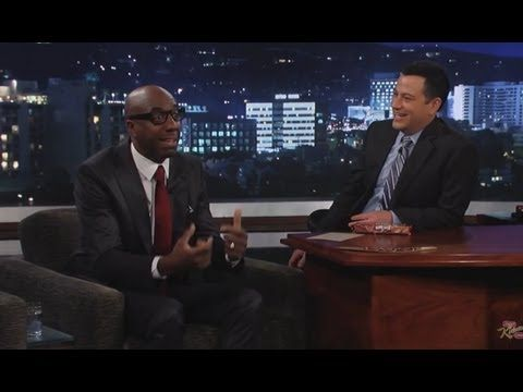 TV BREAKING NEWS J.B. Smoove on Jimmy Kimmel Live PART 2 - http://tvnews.me/j-b-smoove-on-jimmy-kimmel-live-part-2/