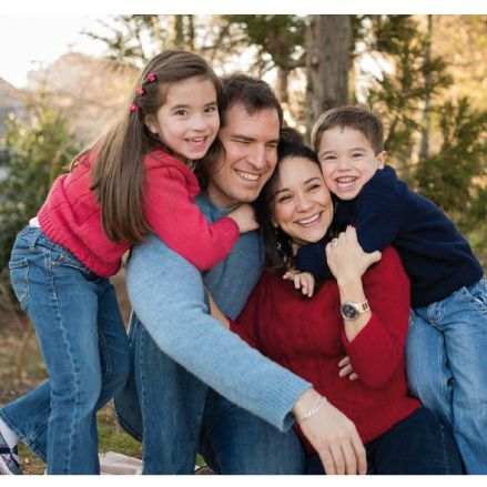 Aprovecha cada instante con tus hijos http://www.inkomoda.com/preparandonos-para-entrar-al-jardin-infantil/