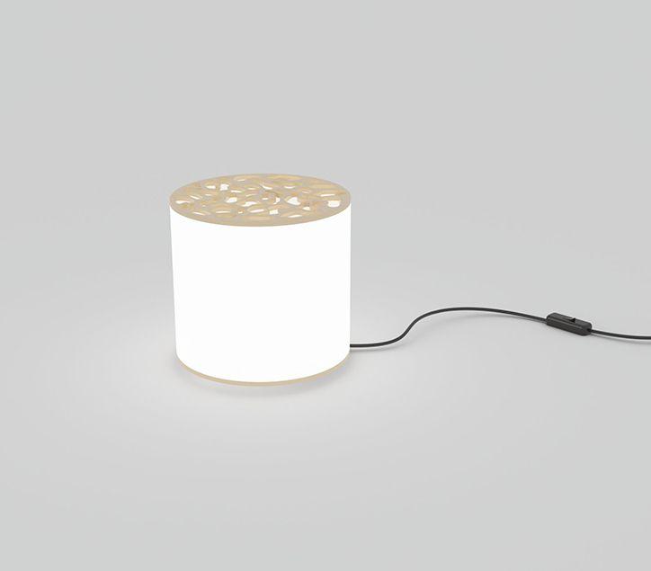 """O"" LAMP by LISLEI www.lislei.com"