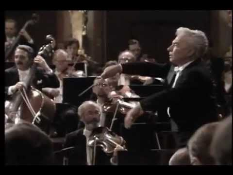 ▶ Tchaikovsky: Symphony Nº 4 OP 36 - Herbert Von Karajan WPO - YouTube