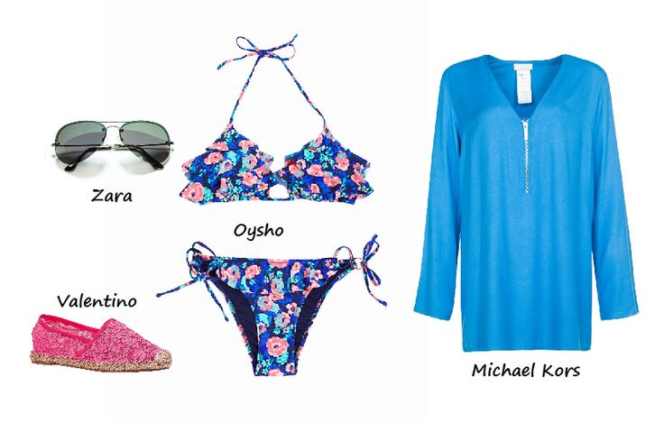 Bikini para mujeres pequeñas