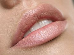 Lips Parched? Try This Natural Balm