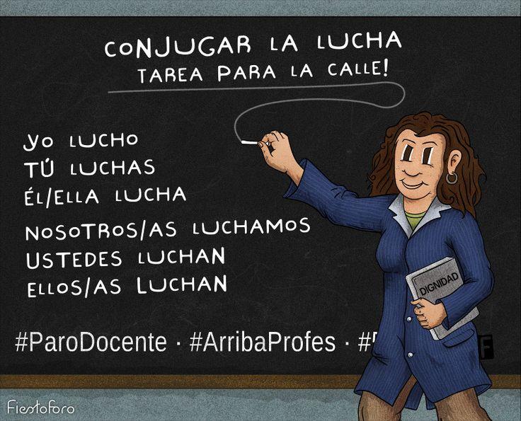 La educación chilena al pizarrón!