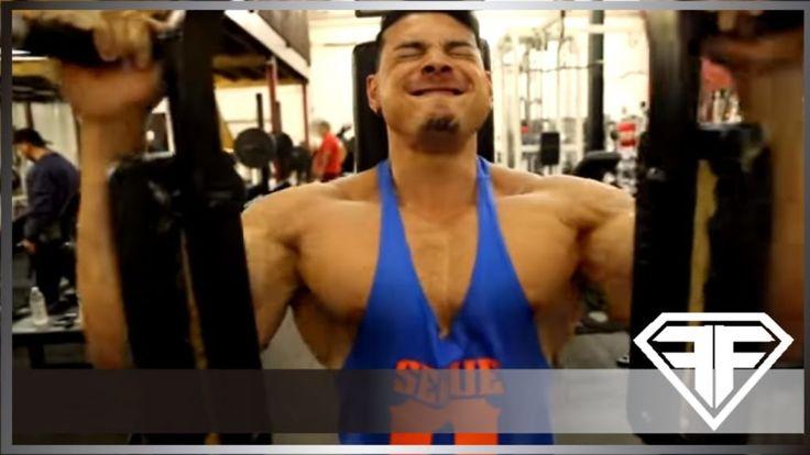 [ NOVO! ] Mr.Olympia  Treino de Peito na Academia Iron Worx - http://vemserfit.com.br/mr-olympia-treino-de-peito-na-academia-iron-worx/ - Para Ver Mais Dicas Como Esta: Acesse!  http://vemserfit.com.br