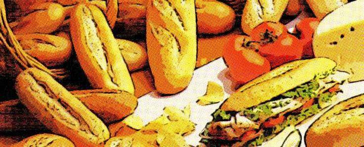 Variedad en tipos y precios de maquinarias para panadería  http://www.infotopo.com/gastronomia/maquinaria/tipos-y-precios-de-maquinarias-para-panaderia/