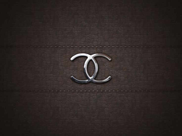 Hd Fashion Wallpaper Chanel Sign Fashion Collages