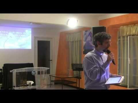 Allarga il luogo della tua dimora   Christian Miraglia   Genova 29 09 2013