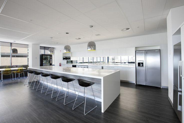 Collection House | Office Fitouts & Construction Portfolio, ODC Design