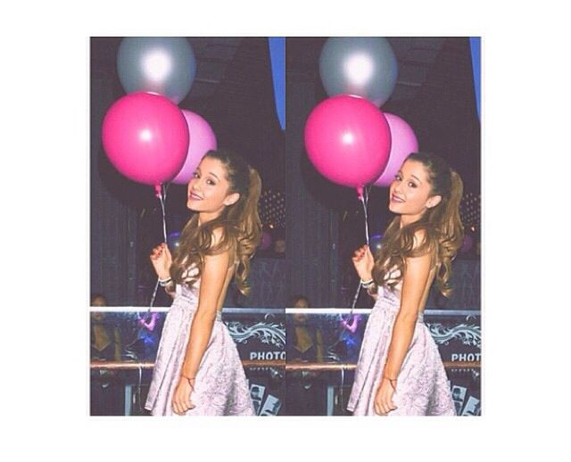 Pin De Yio En Ariana Grande: Ariana Grande Is My Idol. I Will Be Pinning Lots Of Her
