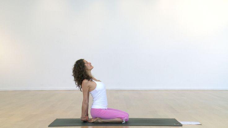 17 meilleures images propos de yoga sur pinterest poses de yoga retour aux sources et c 39 est. Black Bedroom Furniture Sets. Home Design Ideas