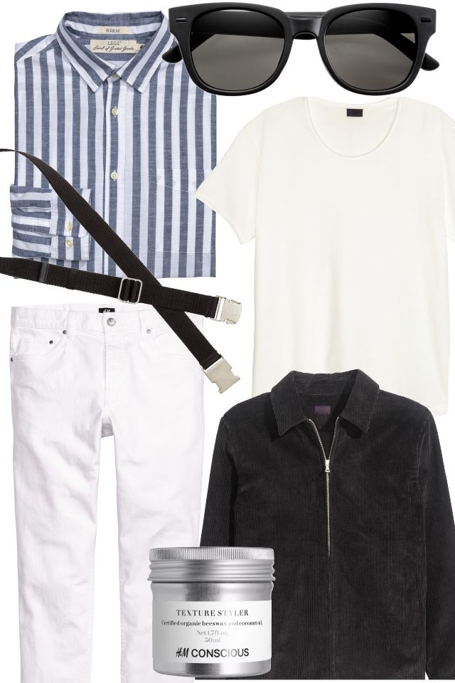 These are our favorite H&M menswear news of the week. | Read more at H&M Life