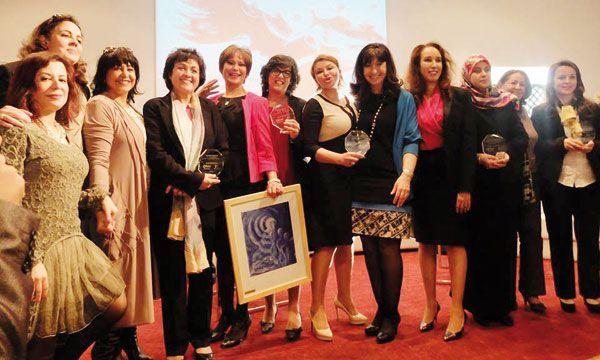 Journée internationale. L'AFEM rend hommage à l'engagement des femmes