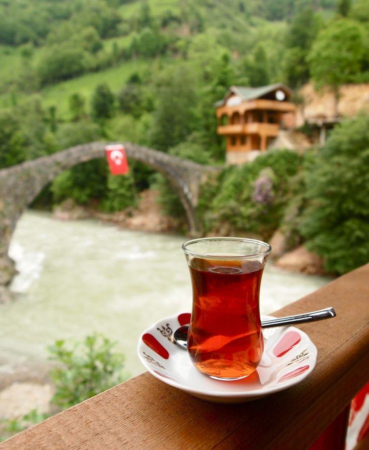 Turkey: <br />Kaçkar Mountains near the Black Sea | Minor Sights