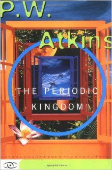 Atkins, a physical chemist takes us into the world of chemical elements, with all their individual quirks and personalities.  Accessible read.
