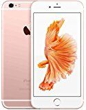 Amazon.com: Apple iPhone 6s a1688 16GB Rose Gold Smartphone GSM Unlocked (Certified Refurbished): Cell Phones & Accessories