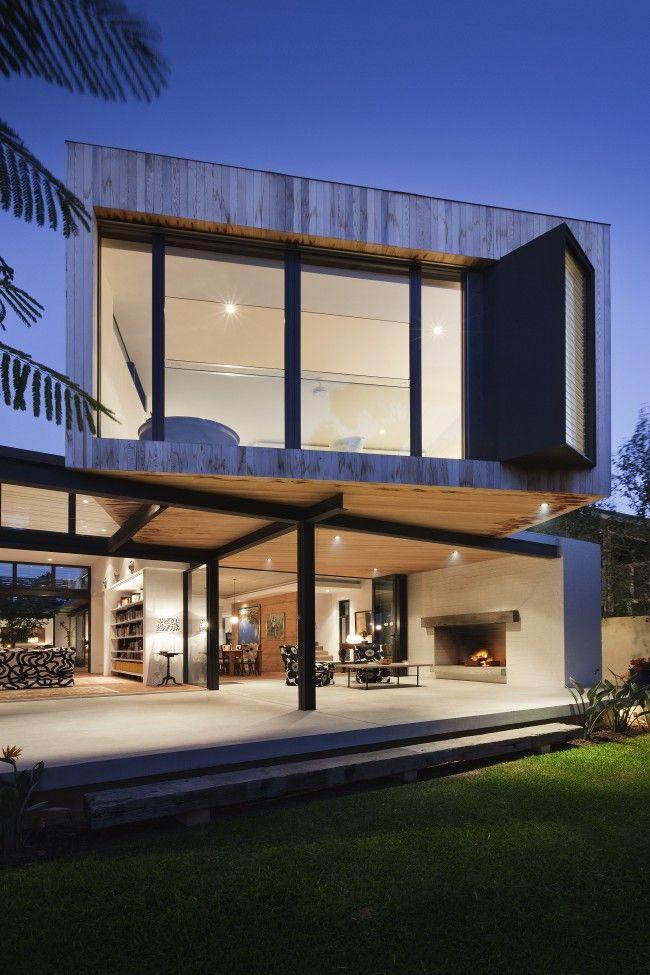 The Marimekko house in Australia by Ariane Prevost Architect | photography by Bo Wong