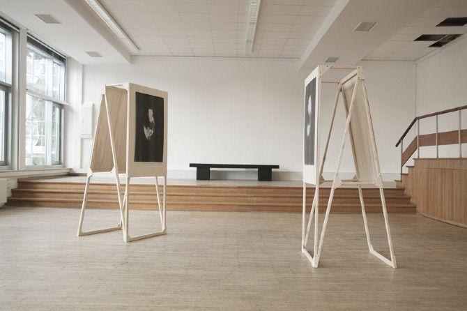 eine neue ordnung steffen bunte exhibition pinterest science and display. Black Bedroom Furniture Sets. Home Design Ideas