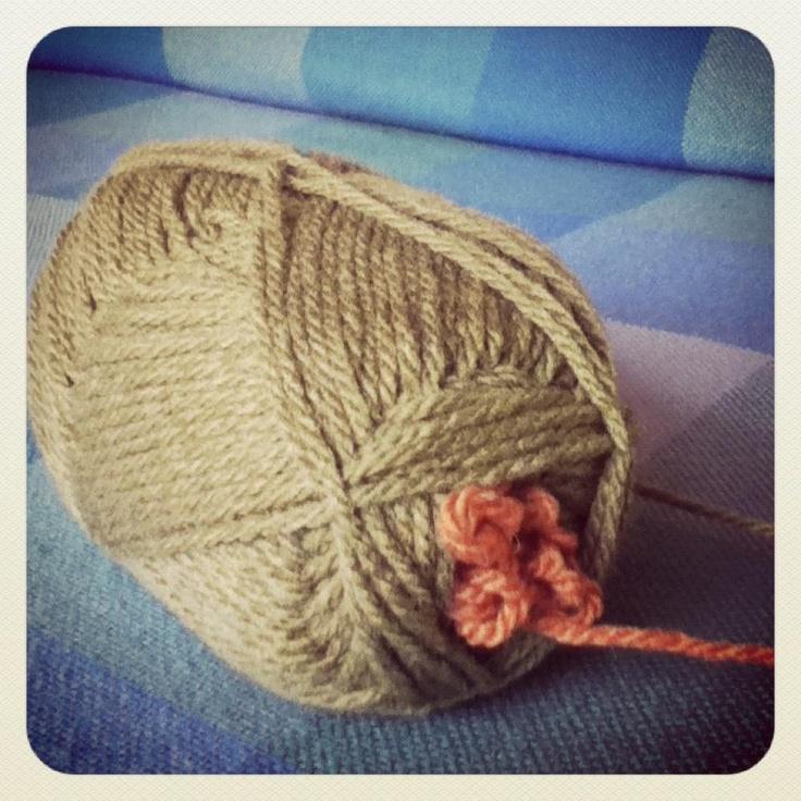Aceituna de lana. La foularderie
