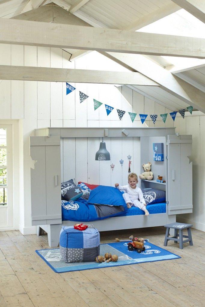 Zulke leuke 'Lieve' kinderkamers bij Leen Bakker | Maison Belle