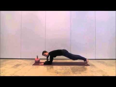 [Video] Planken, der rent faktisk virker - væk dine balder, blive stærkere og få 5x mere ud af din træning!