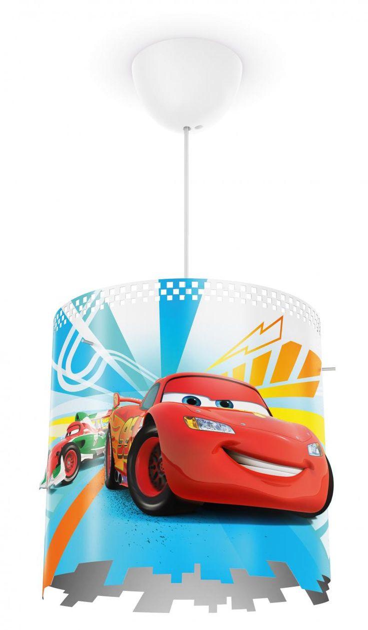 Cars Disney Φωτιστικό Οροφής