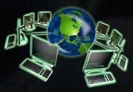 Invention of Internet and Its Benefits to People
