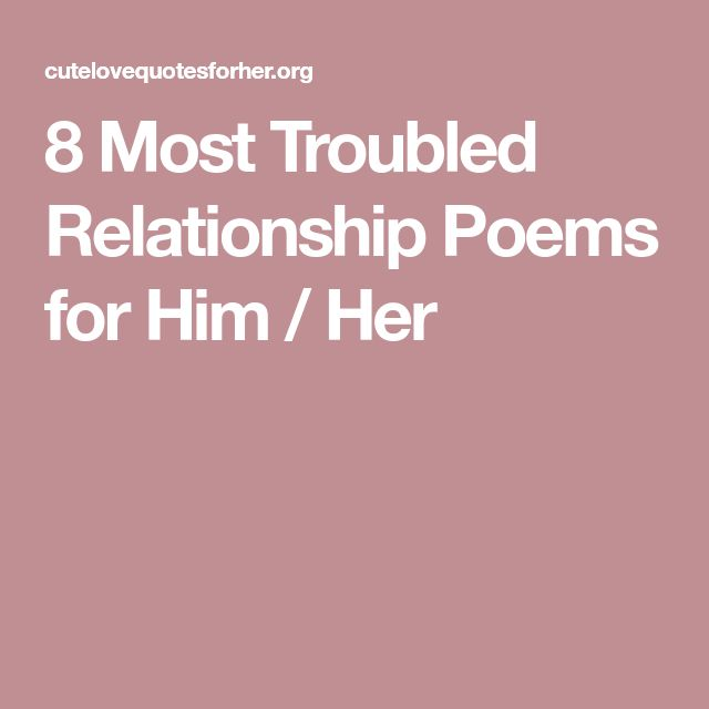 The 25+ best Troubled relationship quotes for him ideas on ...