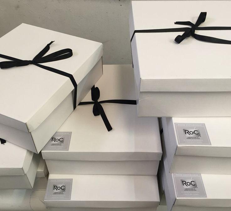 Caja regalo roc