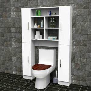 Banyo Dolabı – Dekor Mobilya