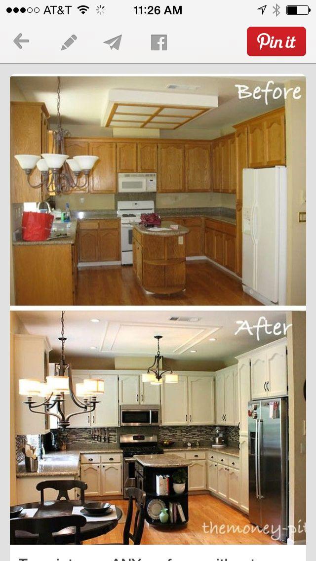 49 besten Kitchen Bilder auf Pinterest | Küchen design, Einrichtung ...
