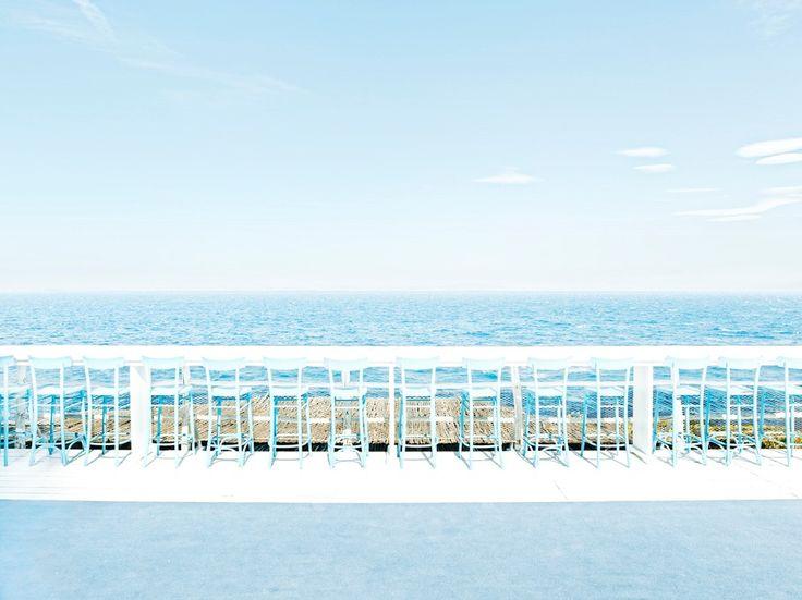 Massimo Siragusa | Capri Palace Hotel #2