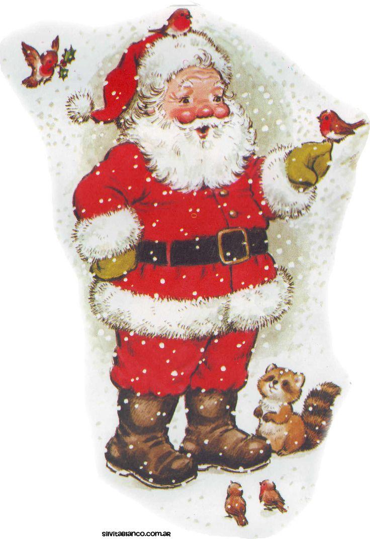 pap noel sarah kay weihnachtsbilder weihnachtsw nsche. Black Bedroom Furniture Sets. Home Design Ideas