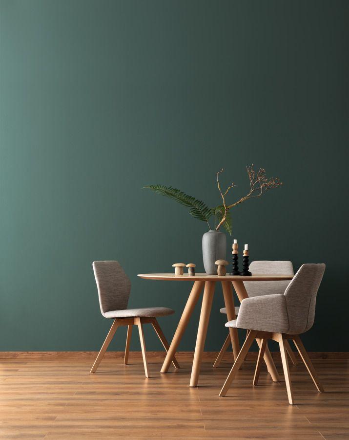 Idee Von Nabilla Adliani Auf Room Decor Schoner Wohnen Wandfarbe