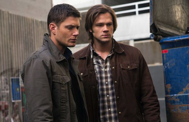 Supernatural - 50 Best TV Shows Streaming on Netflix Right Now | Complex