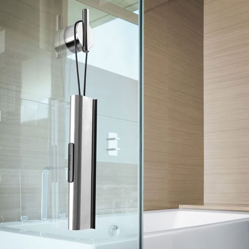 Shop the Blomus Vianto Shower Squeegee at Lekker Home - Browse our unique selection of Modern Bed + Bath and Blomus products, or find similar products to Vianto Shower Squeegee. Shop now at Lekker!