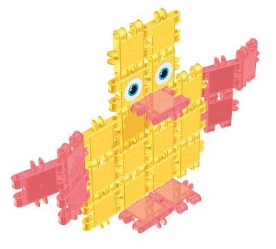 Clics bird