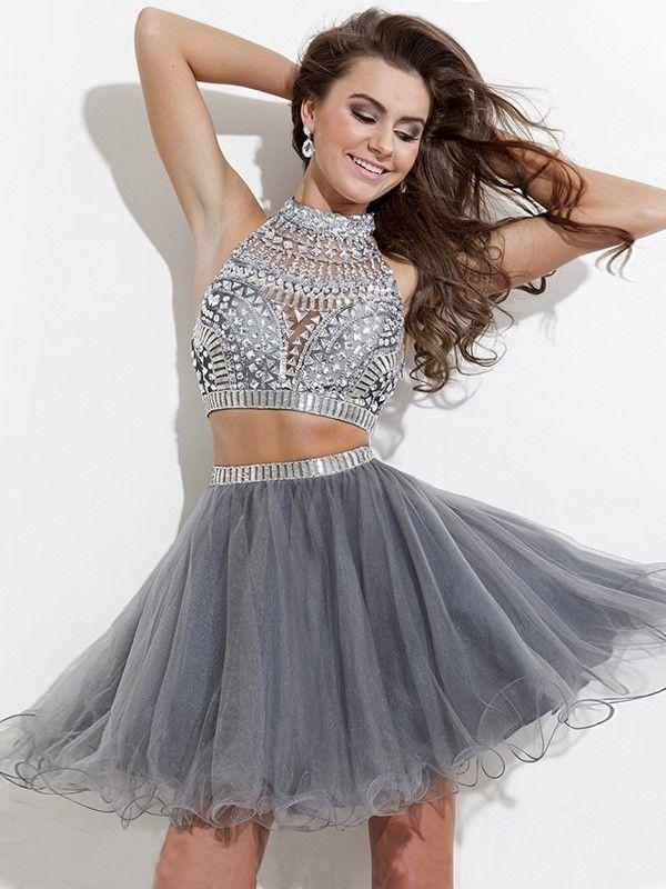 Vestidos curtos para o baile de finalistas - Moda & Style